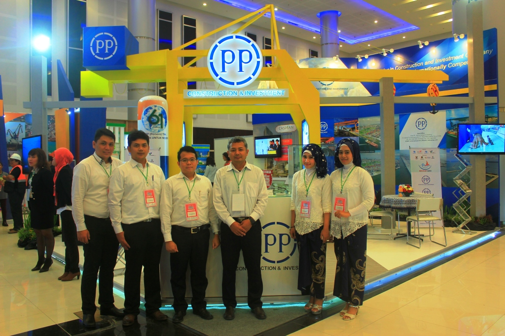 Indoport Expo 2015