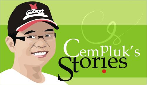 Visit Cempluk Blog 2015