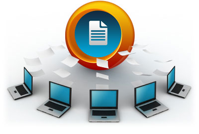 Manajemen Filling Online