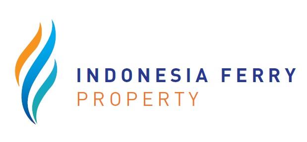 DESAIN LOGO_INDONESIA FERRY PROPERTY_LABUAN BAJO NTT