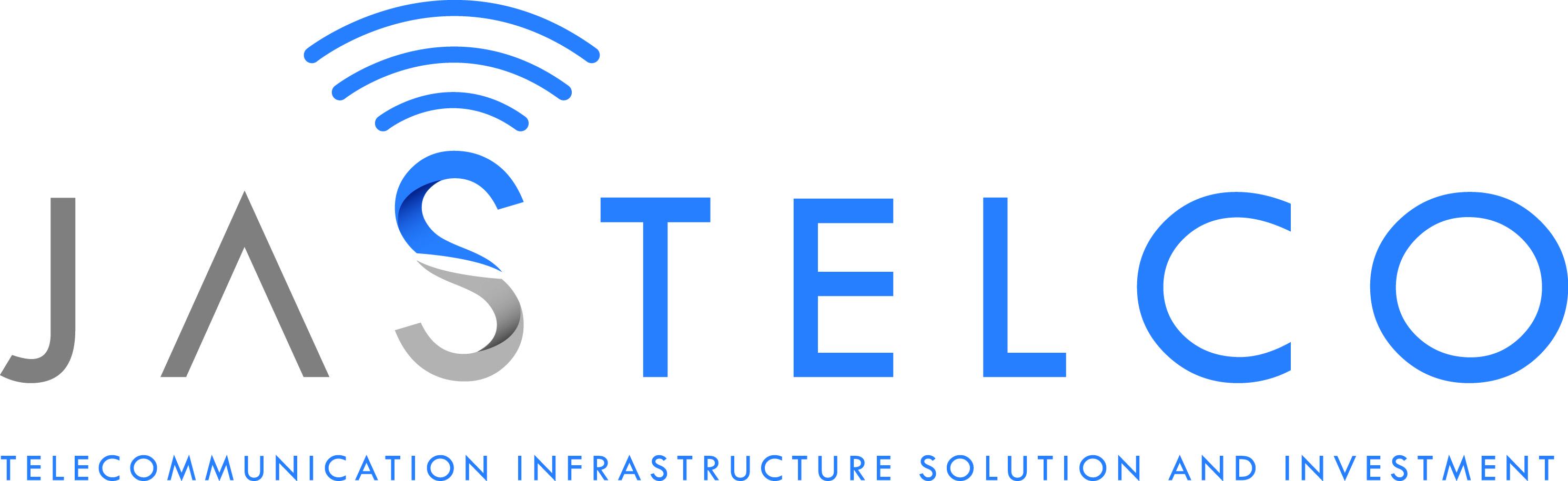 Logo Perusahaan Jastelco