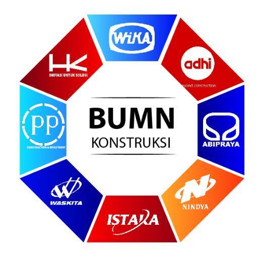 Logo Bersama BUMN Karya
