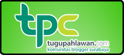 TuguPahlawan.Com - Komunitas Blogger Surabaya
