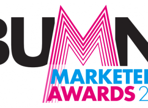 BUMN Marketeers Awards 2015 Logo
