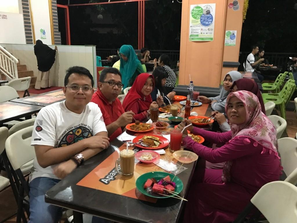 Mie Aceh Titi Bobrok Medan Maknyuuss