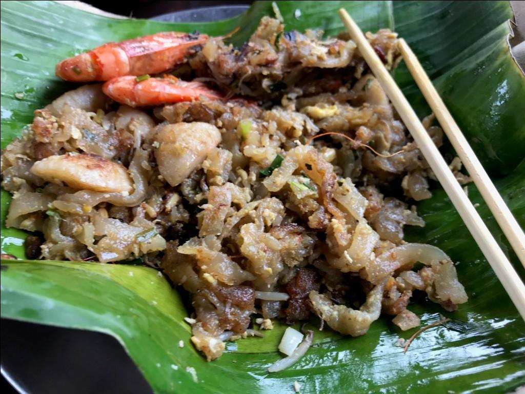 Kwetiaw Seafood