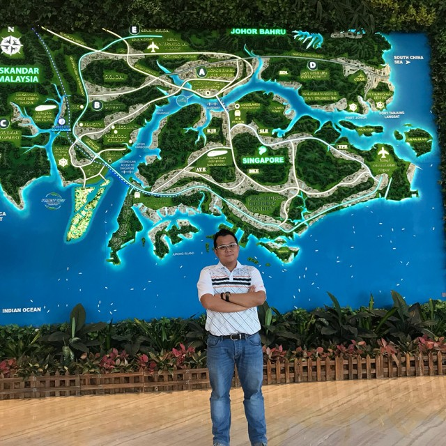 Bergaya Turis YourSingapore  2422018   YourSingapore CemplukStory