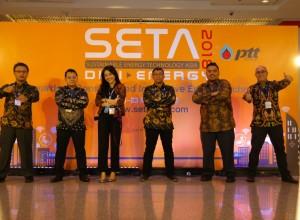 SETA 2018 - BITEC Bangkok