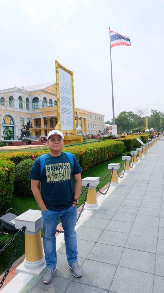 Cempluk @ The Grand Palace