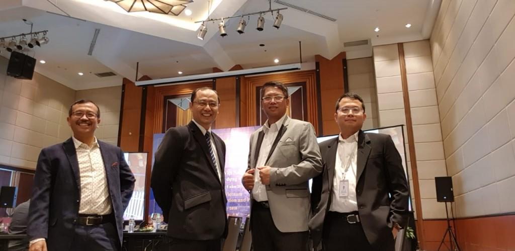 Kami SIAP! Ekspansi Perusahaan ke Vietnam